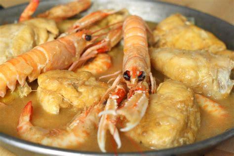 cuisine in amsterdam mar i muntanya recipe catalan chicken and shrimp