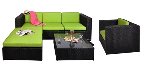 salon de jardin malaga vert optez pour nos salons de jardin en r 233 sine rdvd 233 co