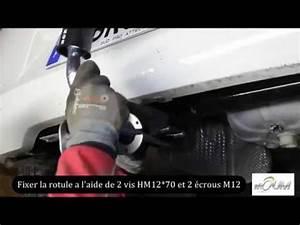 Attelage Trafic 3 : montage d 39 un faisceau multiplex renault trafic 3 apr s 2014 ~ Melissatoandfro.com Idées de Décoration