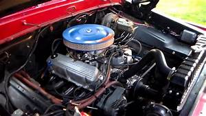 1970 Ford F100 With 302 Block  289 Heads  Mutha Thumpr Cam