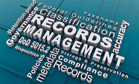 records management  information governance iron mountain