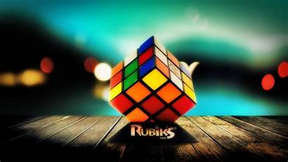 Cube Rubiks Rubik Wallpapersafari Leadership Learn