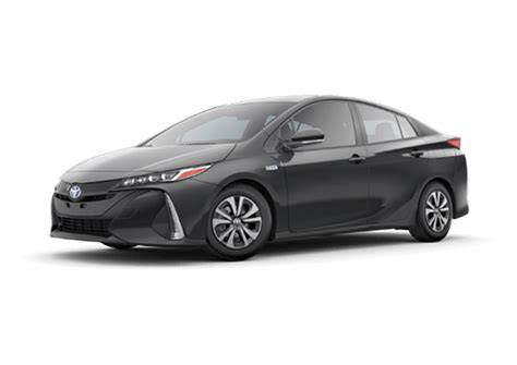 Lompoc Toyota by New Toyota Prius Prime Lompoc Ca