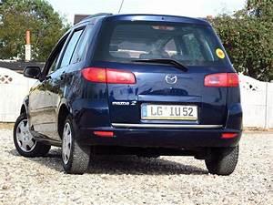 Mazda 2 Dy : mazda 2 i dy hb listwa chrom klapa baga nika chrome auto ~ Kayakingforconservation.com Haus und Dekorationen