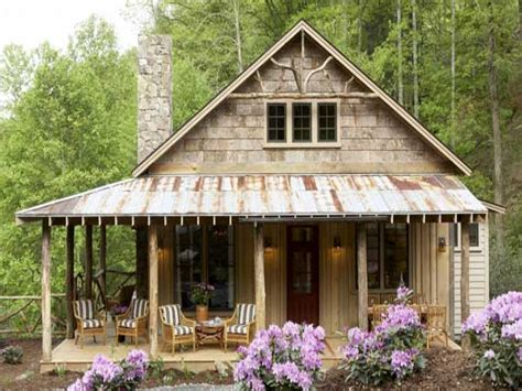 cottage living southern living cabin house plans small cottage plans