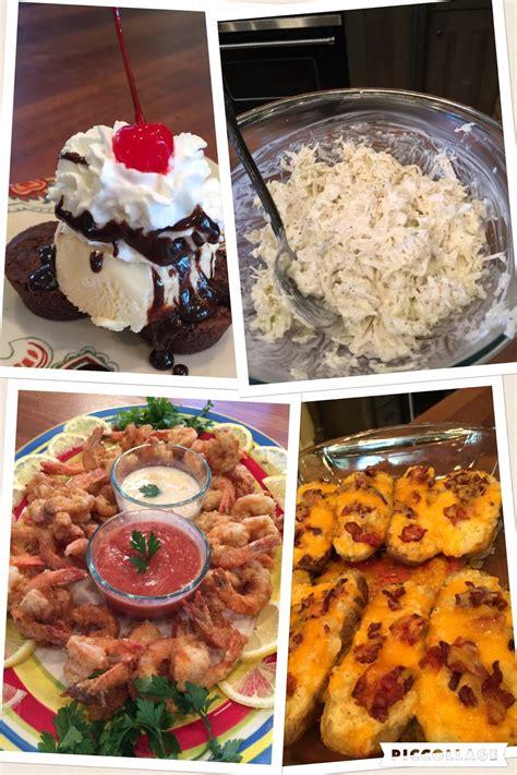 dream home cooking girl  fried shrimp recipe