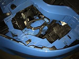 Headlight Connector Wiring And Connector