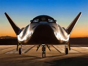 New Nasa Cargo Craft Based on 50-Year-Old Russian Space ...
