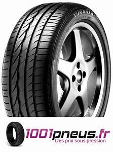 Pneu 195 55 R16 : pneu bridgestone 195 55 r16 87v turanza er 300 2 1001pneus ~ Maxctalentgroup.com Avis de Voitures