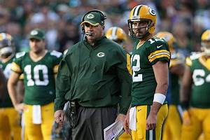 Aaron Rodgers may have sealed Mike McCarthy's Packers fate