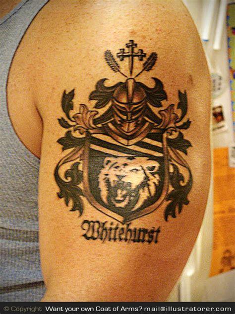 coat  arms designer
