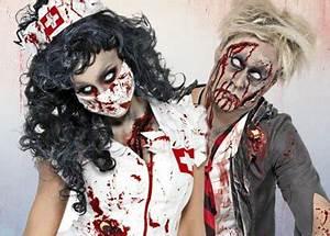 Gruselige Halloween Kostüme : horror halloween online shop horror shop com ~ Frokenaadalensverden.com Haus und Dekorationen