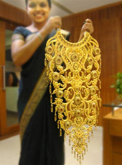 indian gold jewellery indian gold jewellery pinterest