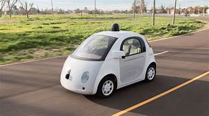 Google Self-Driving Car baut Unfall | Jeffs Blog