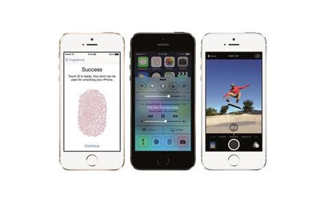 caracteristique iphone 5 apple iphone 5s 64 go la fiche technique compl 232 te 01net