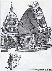 Hare and Tortoise 2000 - Herblock's History: Political ...