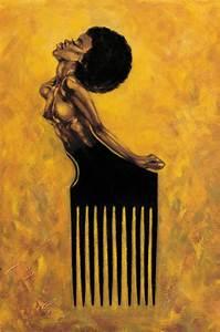 Afro Art | Tumblr