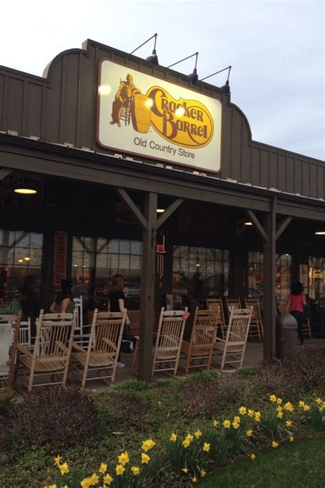 photos for cracker barrel country store yelp