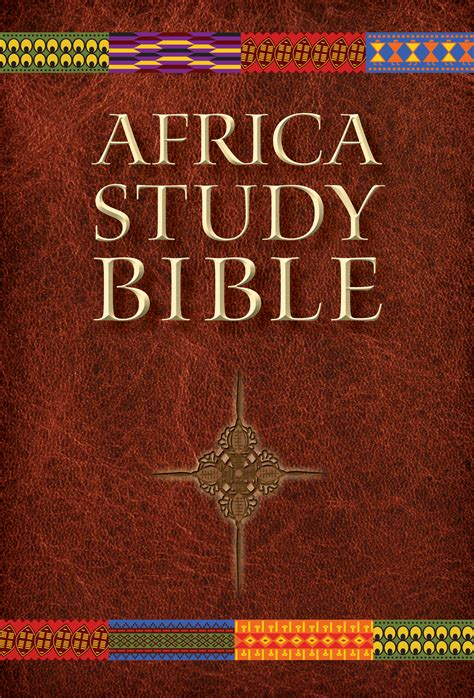 tyndale africa study bible nlt
