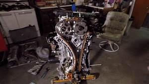 Honda K20 Engine Timing Procedure And Timing Mark Location