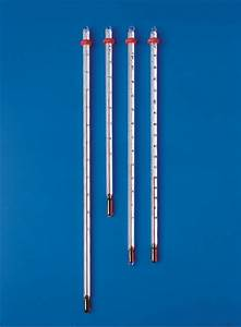 Laboratory thermometers | Camlab UK