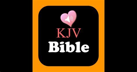 King James Version Bible Audio Offline Scriptures On The