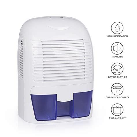 Dehumidifier For Bedroom by Dehumidifier Aidodo Portable Mini Air Dehumidifiers For