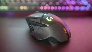 Logitech U2019s New Wireless G502 Lightspeed Gaming Mouse Is No