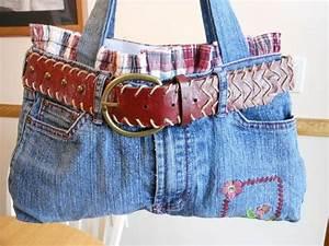 Taschen Selber Machen : moderne handtasche aus alten jeans n hen taschen selber machen pinterest festivals boxer ~ Orissabook.com Haus und Dekorationen