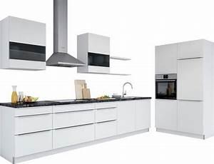 Küchenzeile 3 Meter : k chenzeile mit ger ten kaufen k chenbl cke otto ~ Watch28wear.com Haus und Dekorationen