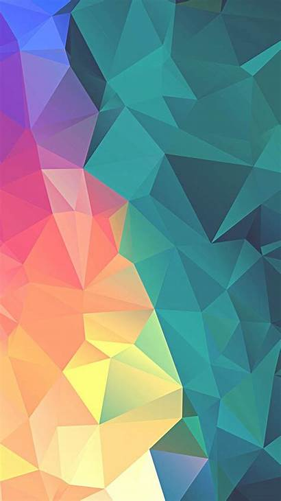 Iphone Wallpapers Backgrounds Low Background Poly Polygon