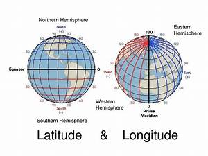 Convert An Address To Latitude And Longitude