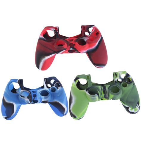 Buy Cool Camouflage Soft Silicone Cover