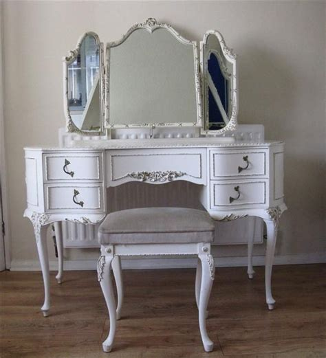 cheap shabby chic dressing table vintage style dressing table cheap