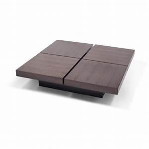 Table Tres Basse : sakura table basse japonaise avec coffre teint achat ~ Teatrodelosmanantiales.com Idées de Décoration
