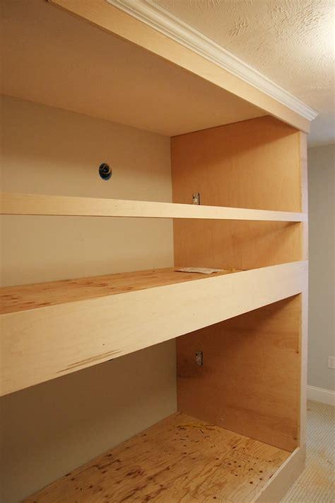 fancy wood trim one room challenge week 2 diy built in bunkbeds for