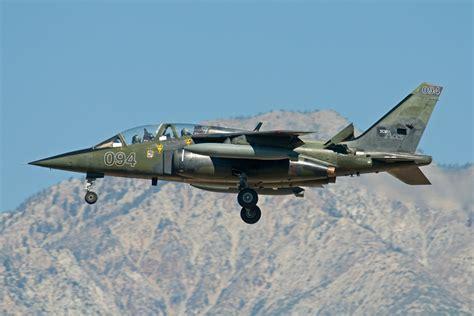 Alpha Jet Upset Training Expands APS Services