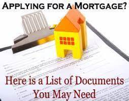 we help you purchase renew or refinance craig blower With what documents do i need to refinance my mortgage