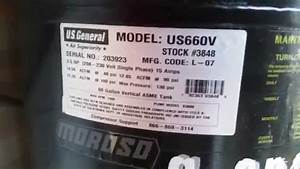 Review And General Maintenance Of Of Harbor Freight 60 Gal