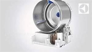 Seche Linge Condensation Ou Pompe à Chaleur : lave linge s che linge condensation youtube ~ Preciouscoupons.com Idées de Décoration