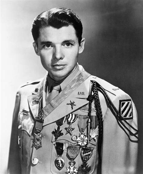 Most Decorated Soldier In History by Audie Murphy One Of The Most Decorated Combat Soldiers Of