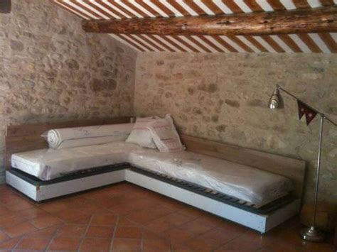 pallet sectional sofa tutorial for pallet sectional sofa 99 pallets
