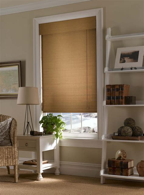 window shades and blinds window treatments shades 2017 grasscloth wallpaper