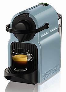 Nespresso Inissia Krups : krups nespresso xn1001 inissia espressokocher test 2019 ~ Melissatoandfro.com Idées de Décoration