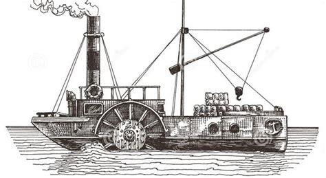 Barco A Vapor Historia by 191 Qui 233 N Invent 243 El Barco De Vapor Las Preguntas Trivia