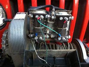 Warn 8274 Winch Not Responding