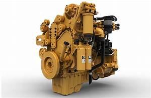 Caterpillar U2019s Customer Approach To Industrial Engine