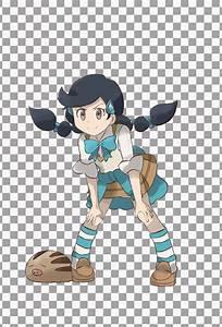 Pokemon Diamond Pearl Remake - Candice by chocomiru02 on ...