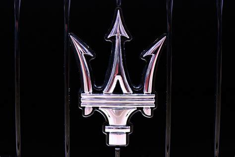 The Origin Behind The Maserati Logo