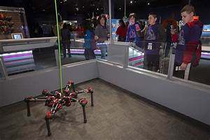 "Hebi's Six-Legged Daisy Joins ""Robot Revolution"" Exhibit ..."